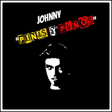 Johnny Piñas y Puños