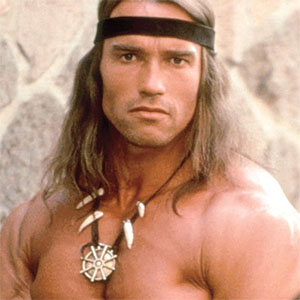 Schwarzenegger compungido