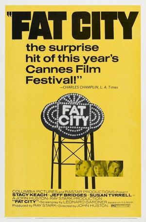 Tipo 2: Fat City (John Huston, 1972)