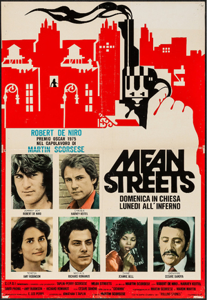 Mean Streets (Martin Scorsese, 1973).