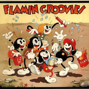 Famiin' Groovies - Supersnazz